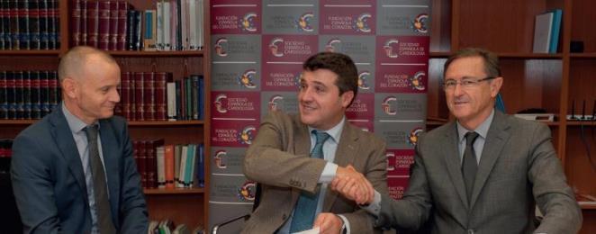 ACUERDO DE LA SEPA Y LA SEC, SOCIEDAD ESPAÑOLA DE CARDIOLOGÍA