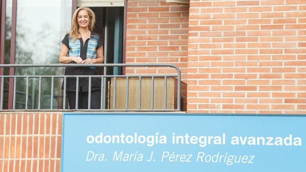 María Jesús Pérez obtiene la primera certificación de calidad de la región