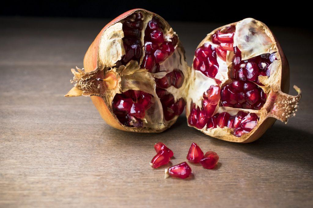 Frutas que cuidan tu salud dental