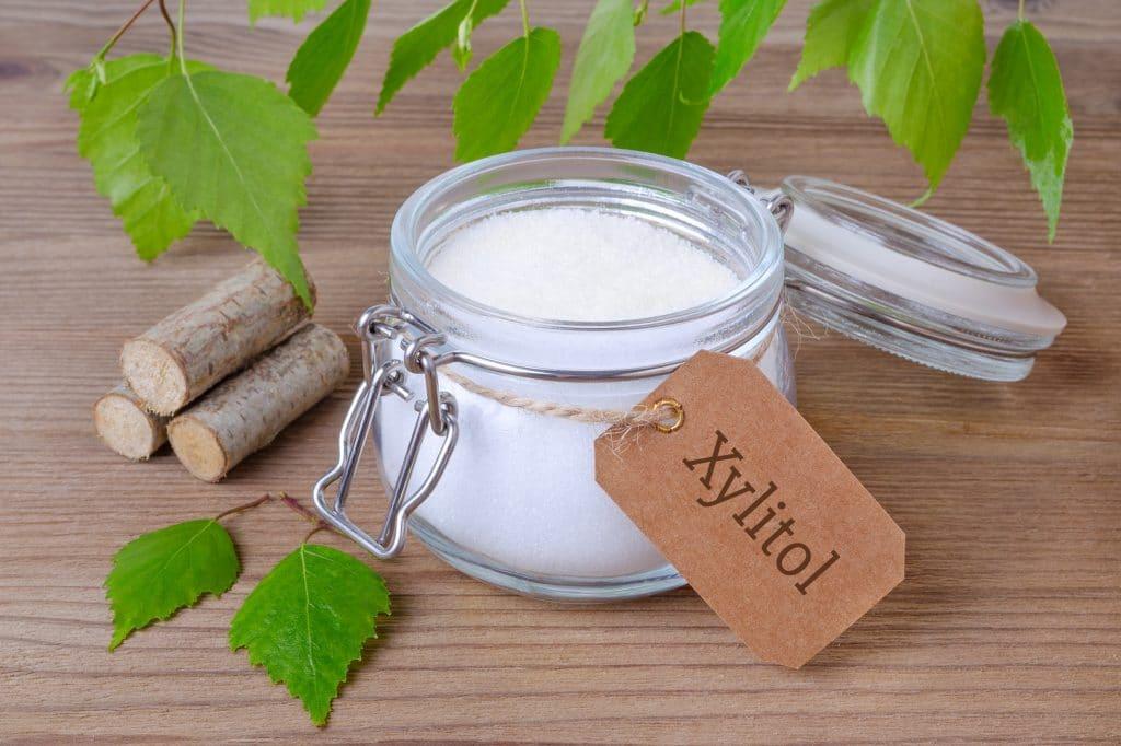 Beneficios del xilitol para tu salud dental