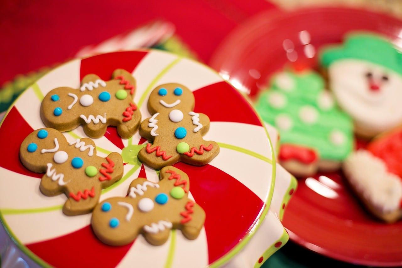 Consejos para cuidar tu salud dental en Navidad