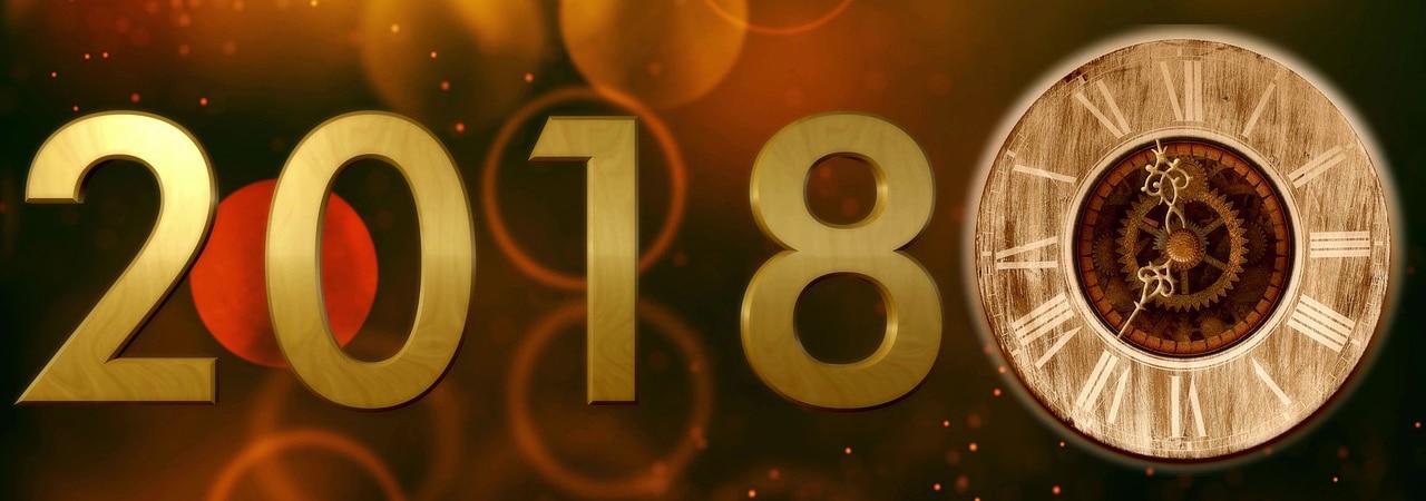 Consejos para empezar con buen pie el 2018