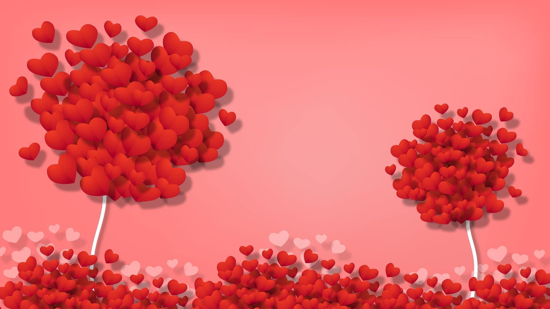 El amor mejora tu salud bucodental
