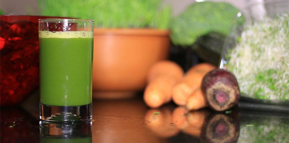Protege tu salud dental comiendo verduras en primavera