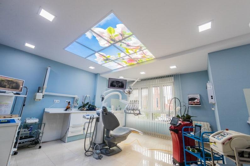 Odontic Clínica Dental. Dentista Benavente. Odontología Láser Zamora.