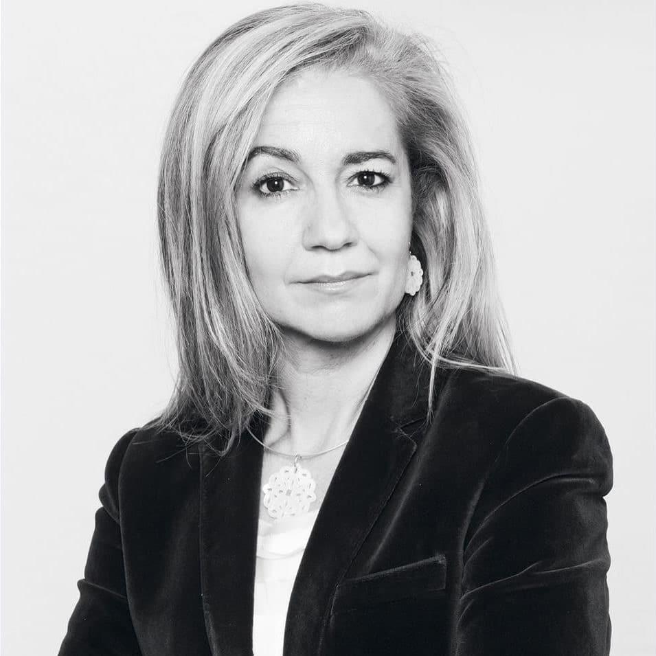 Dra. María J. Pérez / Directora Médica Clínica Dental Odontic.