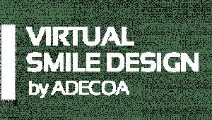 Diseño Virtual de Sonrisa - Simulación de sonrisa Virtual Smile Design by Adecoa.