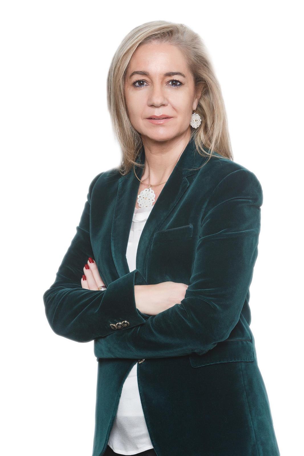 Directora médica de la clínica de odontología láser Benavente Odontic by Dra. María J. Pérez.