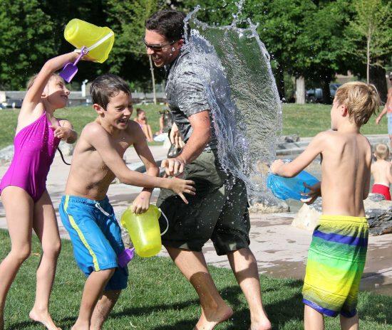 Cuida de tu salud bucodental en verano.