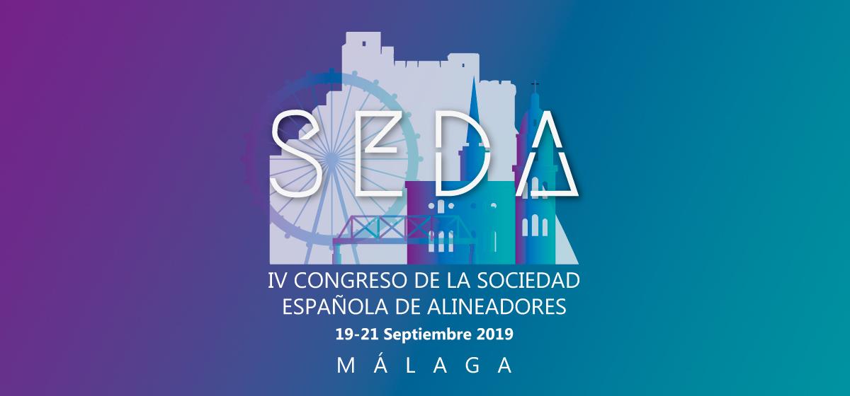 Congreso de la Sociedad Española de Alineadores (SEDA)