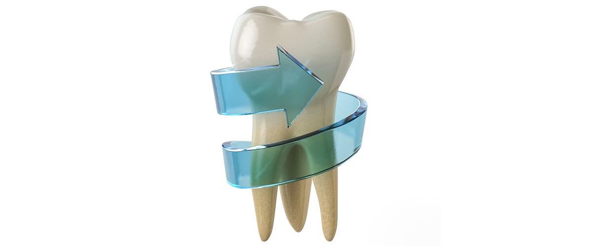 Mantén la calma y ¡salva tu diente!