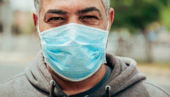 El uso continuado de la mascarilla puede afectar nuestra salud oral