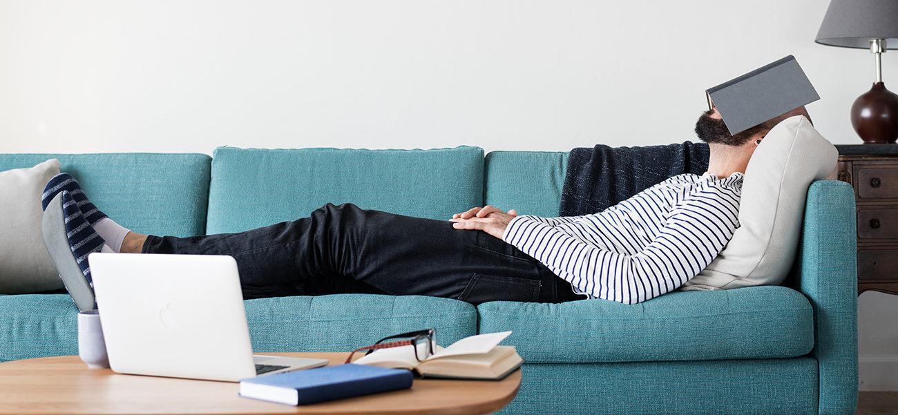 Cuidar la salud oral en tiempos de estrés