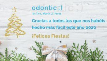 Clínica Dental Odontic: Gracias.